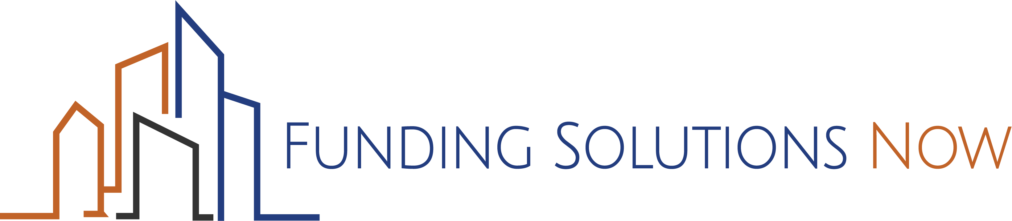 Funding Solutions Now | Get Funded Now